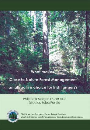 ProSilva 2006 booklet
