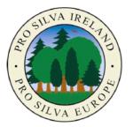 ProSilva Ireland logo