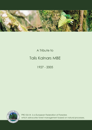 talis booklet cover