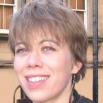 Dr Sophie Bertin, guest forest expert for ProSIlva Ireland April Open Forest Day, founder of 'Ekolog' in France