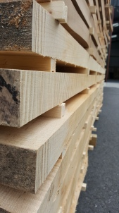 Sycamore boards